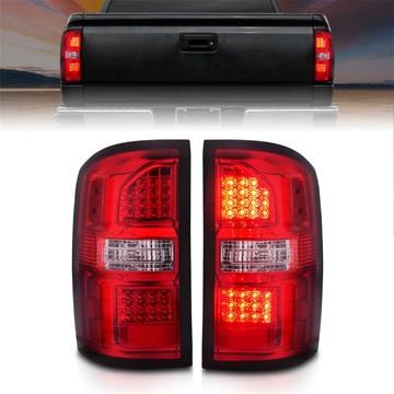 Anzo USA 311399 Tail Light Assembly