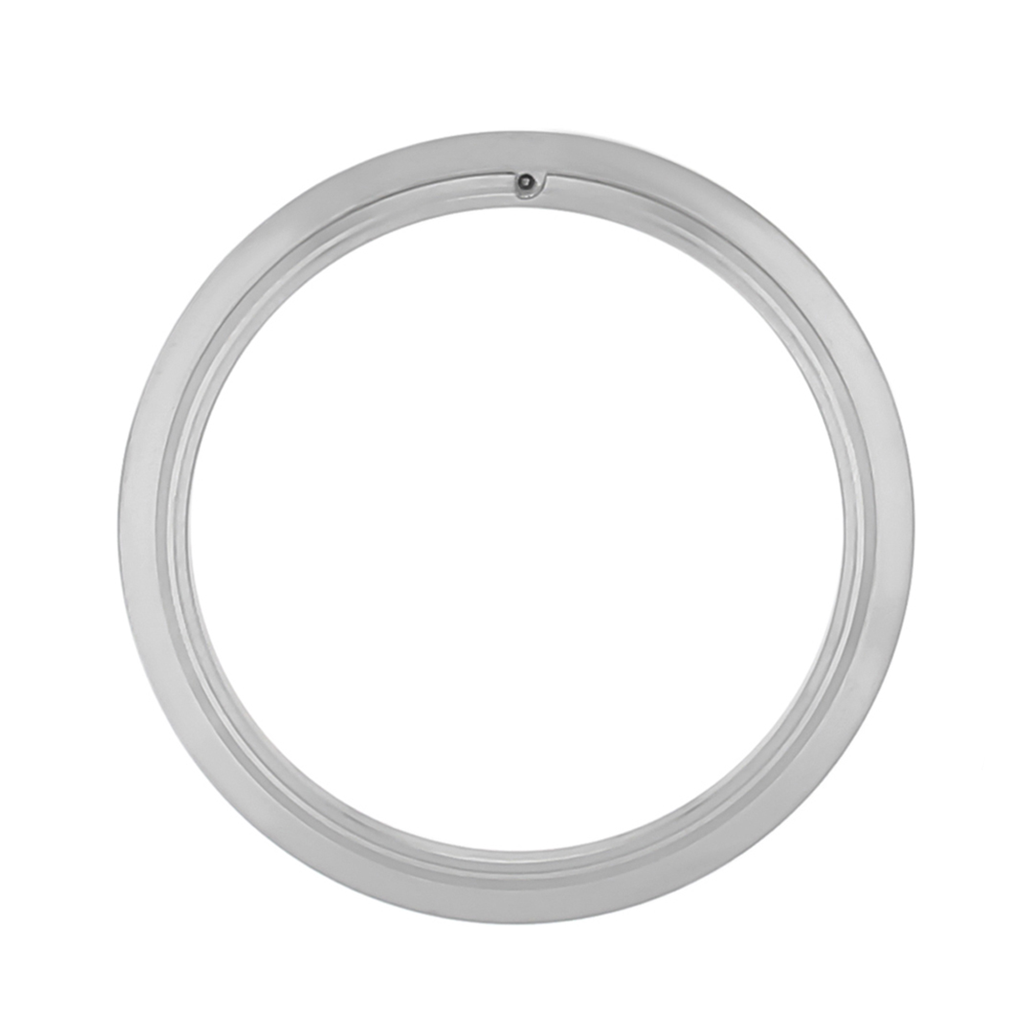 RETAINING BEZEL RING INSERT FOR ROLEX SUBMARINER 16610 16613 16800 16803 16808