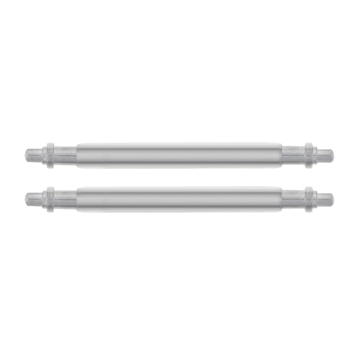 2 SPRING BAR PIN FOR ROLEX CELLINI WATCH 20MM STAINLESS STEEL