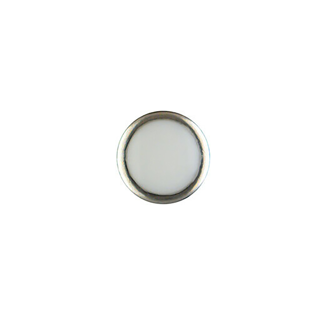 PEARL PIP FOR BEZEL INSERT FOR 43MM ROLEX SEADWELLER CERAMIC 126600 BLUE LUME
