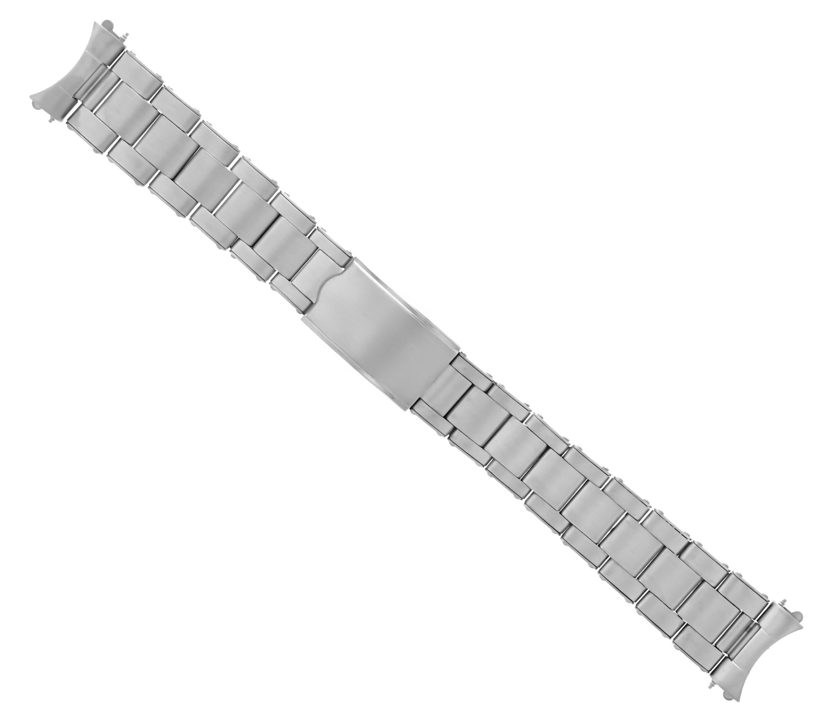 15e5d86c9da5d Details about WATCH BAND STAINLESS STEEL BRACELET FOR VINTAGE TUDOR  SUBMARINER 20MM RIVITED