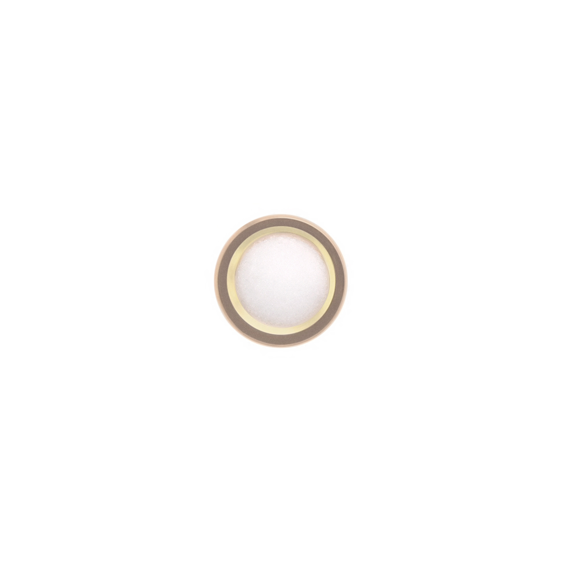 Details about PEARL PIP FOR BEZEL INSERT FOR ROLEX SUBMARINER CERAMIC  116613 BLUE LUME GOLD