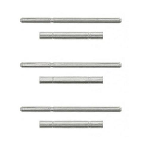 3 SET LINK PIN/TUBE FOR OMEGA SPEEDMASTER BAND 175.0083 175.0084 175.0086 175.0087