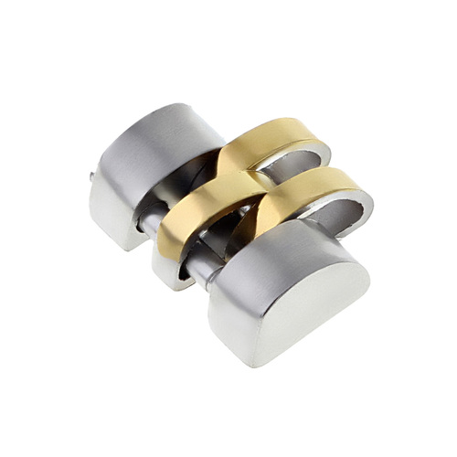 3-10MM LINK FOR JUBILEE WATCH BAND 26MM LADY ROLEX 6906 6916 6917 6919 TWO TONE