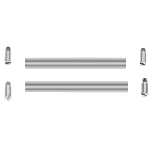 PAM PRE-V TUBE & SCREW 5218-201A 202A 205A 24MM FOR PAM 44MM PANERAI BAND STRAP