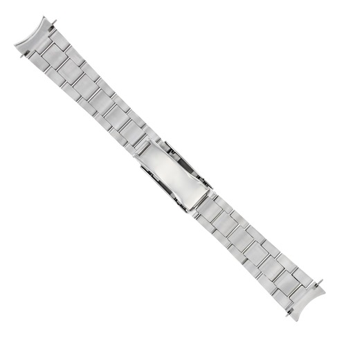 20MM OYSTER WATCH BAND FOR ROLEX DATEJUST, EXPLORER 16570 NEW STYLE SEL HEAVY