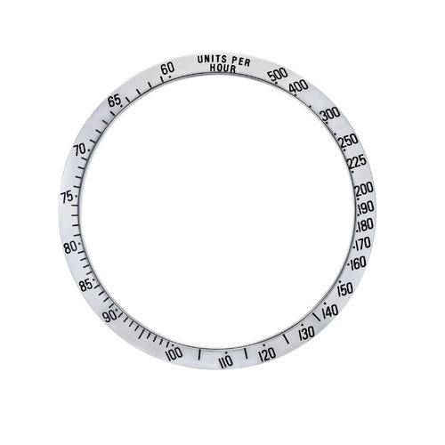 BEZEL STEEL FOR TUDOR CHRONOGRAPH WATCH 7031, 94300, 79160 PART