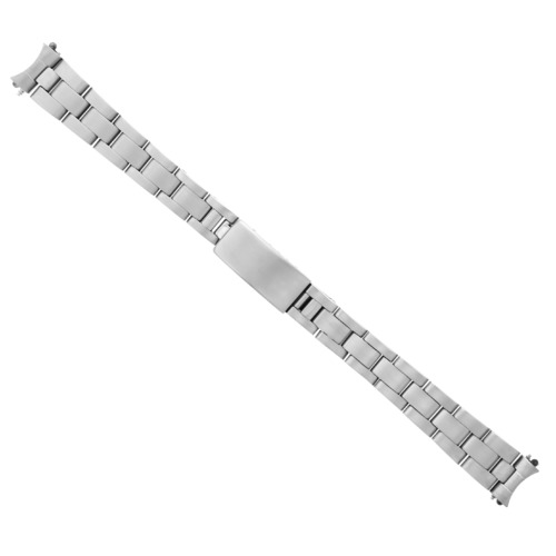 OYSTER WATCH BAND FOR LADY ROLEX 6517 6519 6900 67180 69160 69173 S/STEEL 13MM