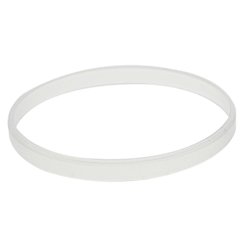 TELFON GASKET FOR SAPPHIRE CRYSTAL 26MM ROLEX LADY DATE, DATEJUST 29-206-C1