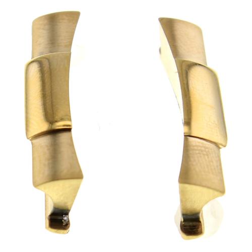 CUSTOM STRAP END LINK PIECE FOR ROLEX PRESIDENT 18038 18238 118238 118239 GOLD