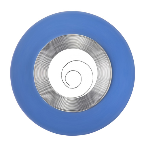 NEW MAINSPRING HGA FOR ROLEX # 2130/2135 67480 69160 PREMIUM QUALITY SWISS MADE