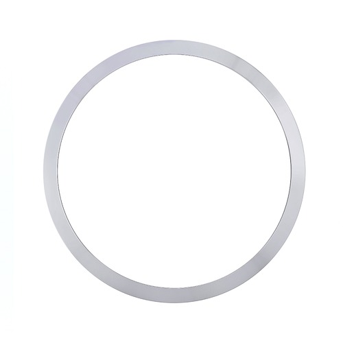PLAIN SMOOTH BEZEL FOR 34MM ROLEX 1002, 1012 OYSTER PERPETUAL STAINLESS STEEL