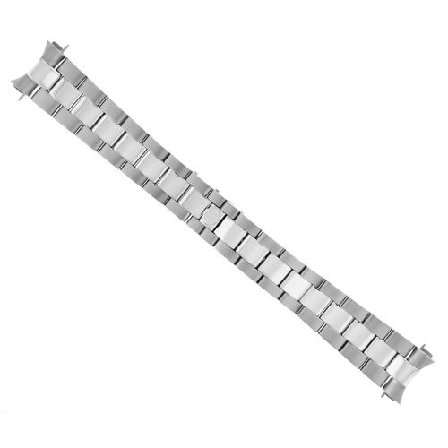 20MM OYSTER WATCH BAND FOR ROLEX SUBMARINER SEL STYLE END LINK HIDDEN CLASP SC
