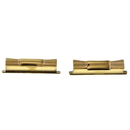 END LINKS FOR ROLEX PRESIDENT DAYDATE CUSTOM STRAP 18KY SOLID GOLD 1802 18238
