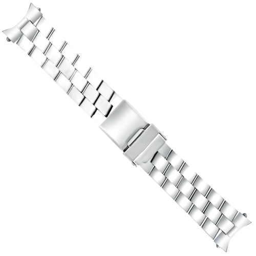 20MM WATCH BAND BRACELET FOR 42MM BREITLING SUPEROCEAN A13340  POLISH S.STEEL