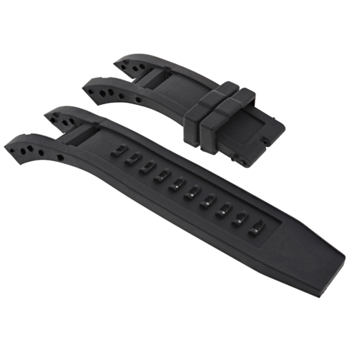RUBBER WATCH BAND STRAP FOR INVICTA SUBAQUA NOMA IV DIVER 11345 16144 16146 TQ