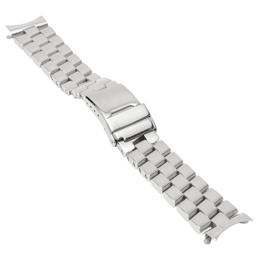 20MM WATCH BAND BRACELET FOR BREITLING SUPEROCEAN ABYSS 42MM COLT BRUSHED CE  #2