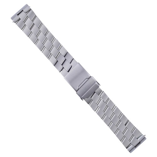 20MM WATCH BAND BRACELET FOR BREITLING SUPEROCEAN ABYSS 42MM COLT PILOT BRUSH CE