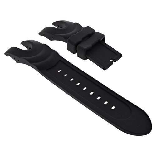 RUBBER WATCH BAND STRAP FOR INVICTA RESERVE COLLECTION VENOM 16153 18881 14459