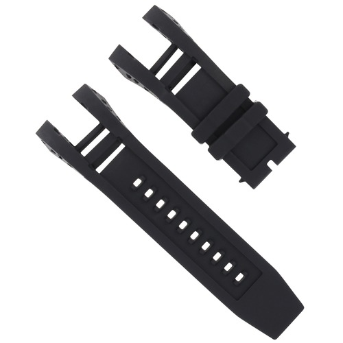 RUBBER WATCH BAND STRAP FOR INVICTA SUBAQUA NOMA IV 4 6564 6584 6585 6586 16145