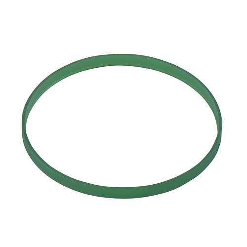 GREEN GASKET FOR SAPPHIRE WATCH CRYSTAL ROLEX MILGAUSS 116400 116400GV 2.50MM TA
