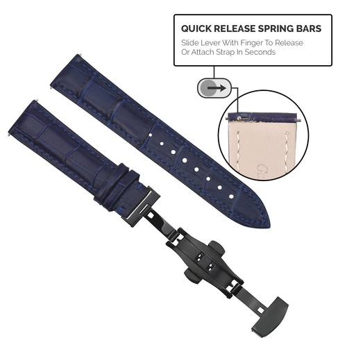 20MM SILICONE RUBBER WATCH BAND STRAP FOR TAG HEUER F1 FORMULA AQUARACER BLACK