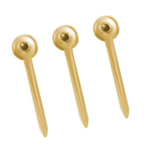 3 CHRONO WATCH HAND DAYTONA FOR ROLEX 4030-4130 16518 16519 116519 4.5MM GOLD