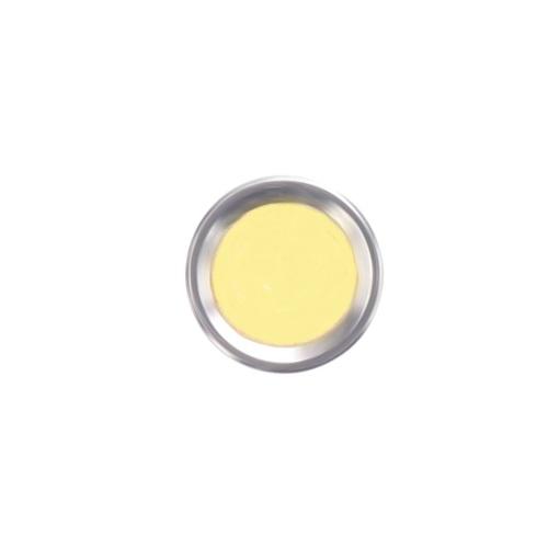 3 PEARL PIP VINTAGE FOR BEZEL INSERT FOR ROLEX SUBMARINER 5508 5512  517 SILVER