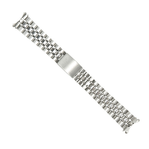 WATCH BAND FOR MENS TUDOR PRINCE SUBMARINER 9411/0 9411 9411/0 9050/0 76200 S/S