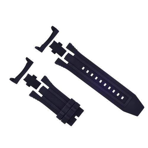NEW RUBBER STRAP BAND FOR INVICTA SUBAQUA NOMA WATCH V 12880 12888 12882 12883
