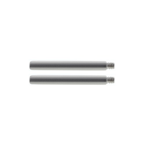2 SCREW FOR ROLEX OYSTER WATCH BAND LINK 78360 EXPLORER 16750