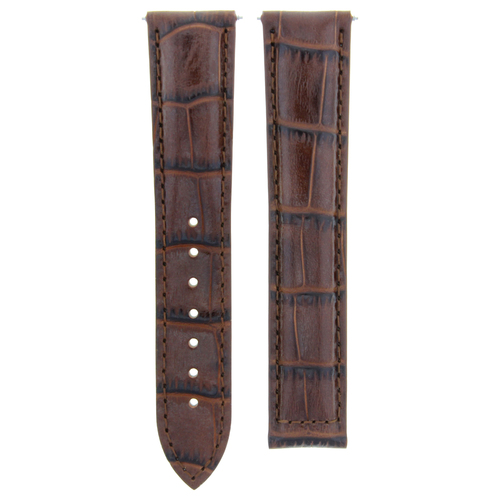 17-18-19-20-21-22-23-24MM GENUINE LEATHER WATCH BAND STRAP FOR TAG WATCH