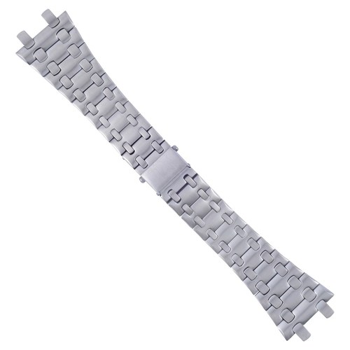 WATCH BAND BRACELET FOR FIT AUDEMARS PIGUET ROYAL OAK OFFSHORE SAFARI STAINLES/S