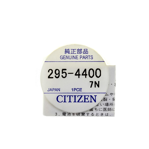 GENUINE CITIZEN CAPICATOR 295-4400  A160M A270M C690