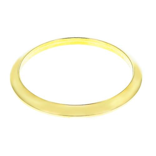 SMOOTH BEZEL FOR 34MM ROLEX DATE 1500 1505 1510 1550 115200 115210 GOLD COLOR