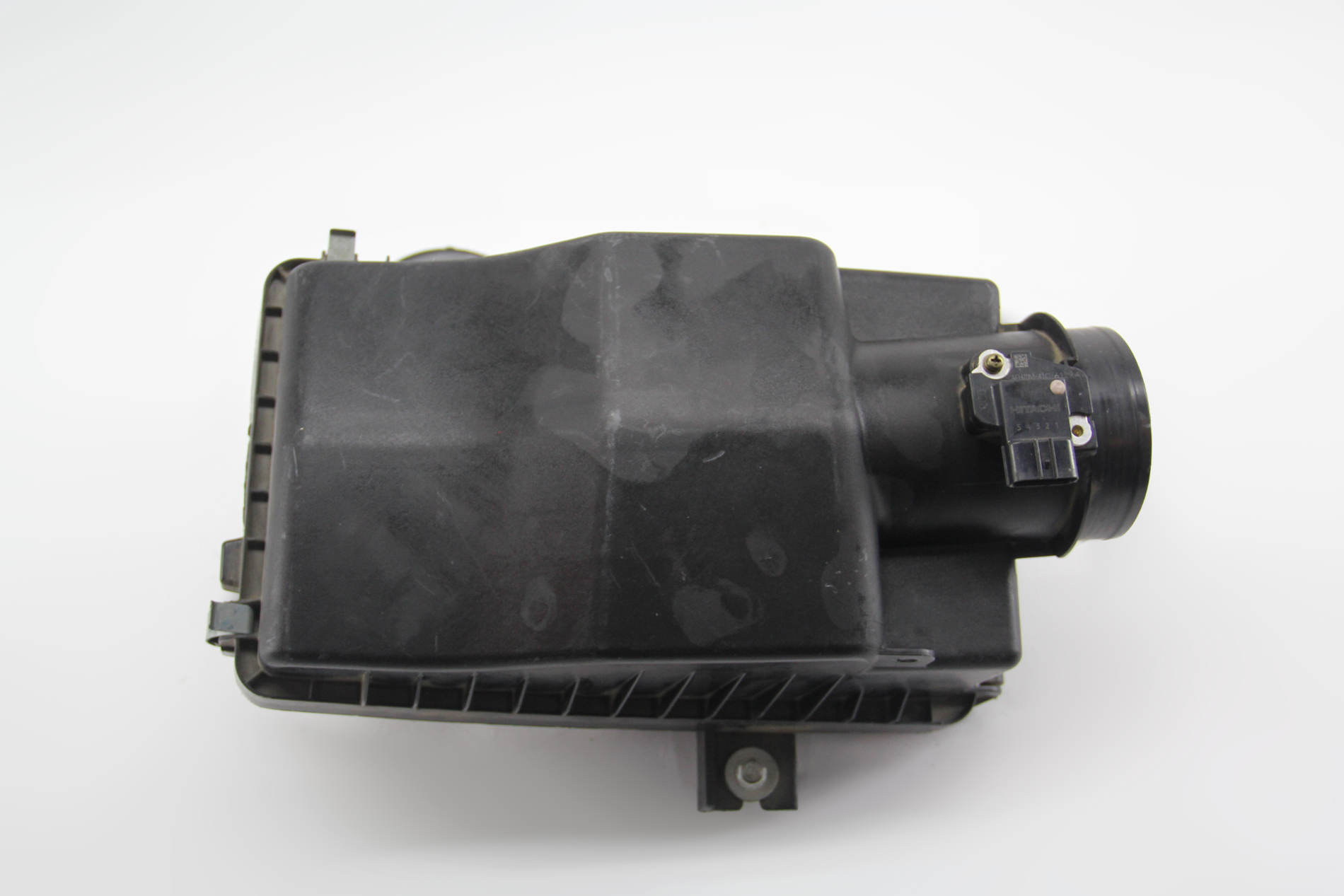 Genuine Honda 17210-5G0-A00 Air Cleaner Cover Replacement Parts ...