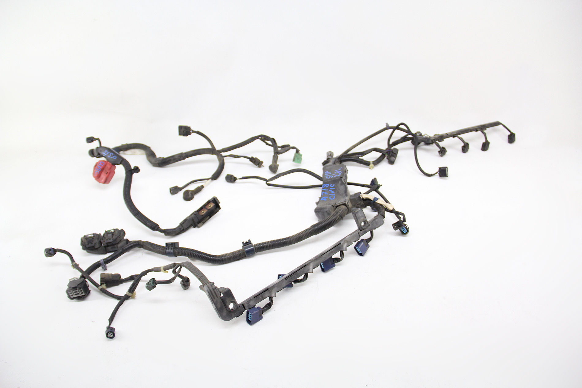 Honda Civic Si Engine Wire Harness 2.0L 32110-RRB-A04 OEM 07 08 09 on