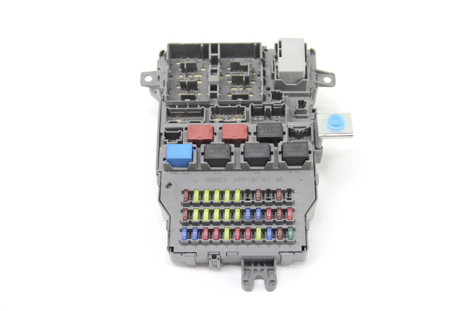 [DIAGRAM_5NL]  Acura TSX 07 Fuse Box Interior Under Dash Control Relay 38200-SEC-A05 |  Extreme Auto Parts | 2007 Tsx Fuse Box |  | Extreme Auto Parts