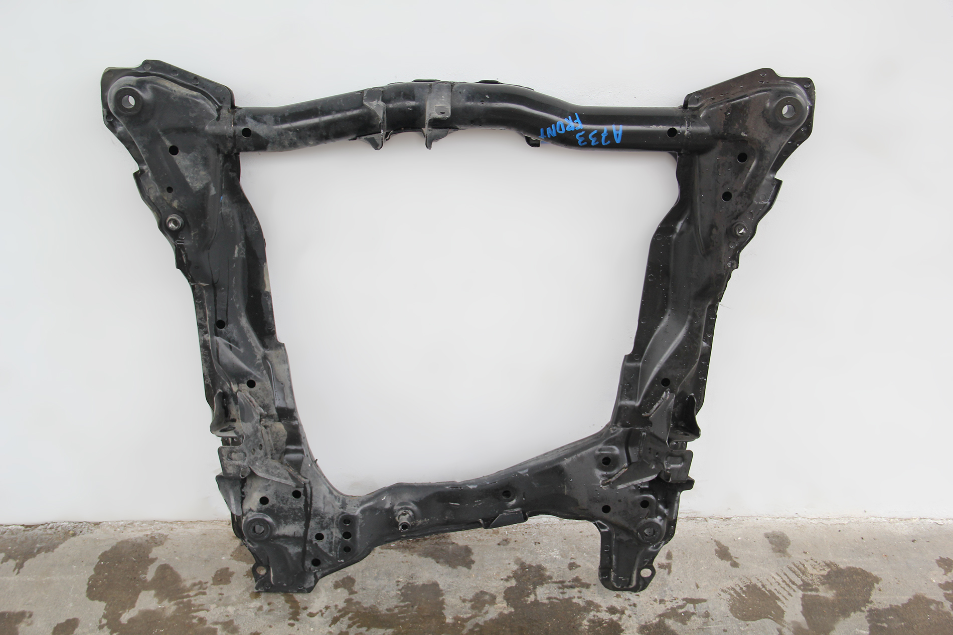 Honda Element 03