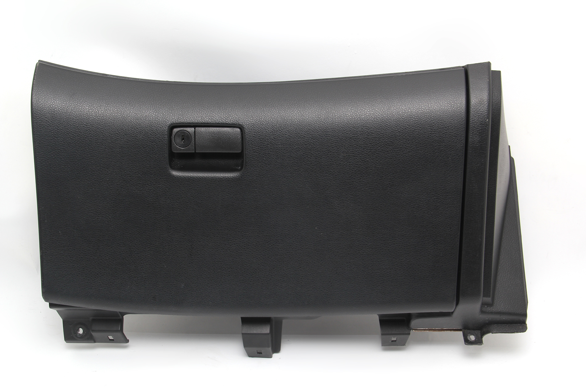 Infiniti FX35 FX45 03-05, Glove Box Storage Compartment Pocket Black 68500-CL75A