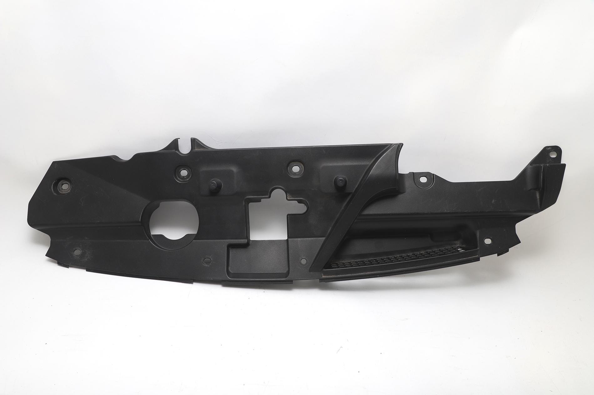 Honda Odyssey Radiator Support Cover Shield Panel 71125 ...