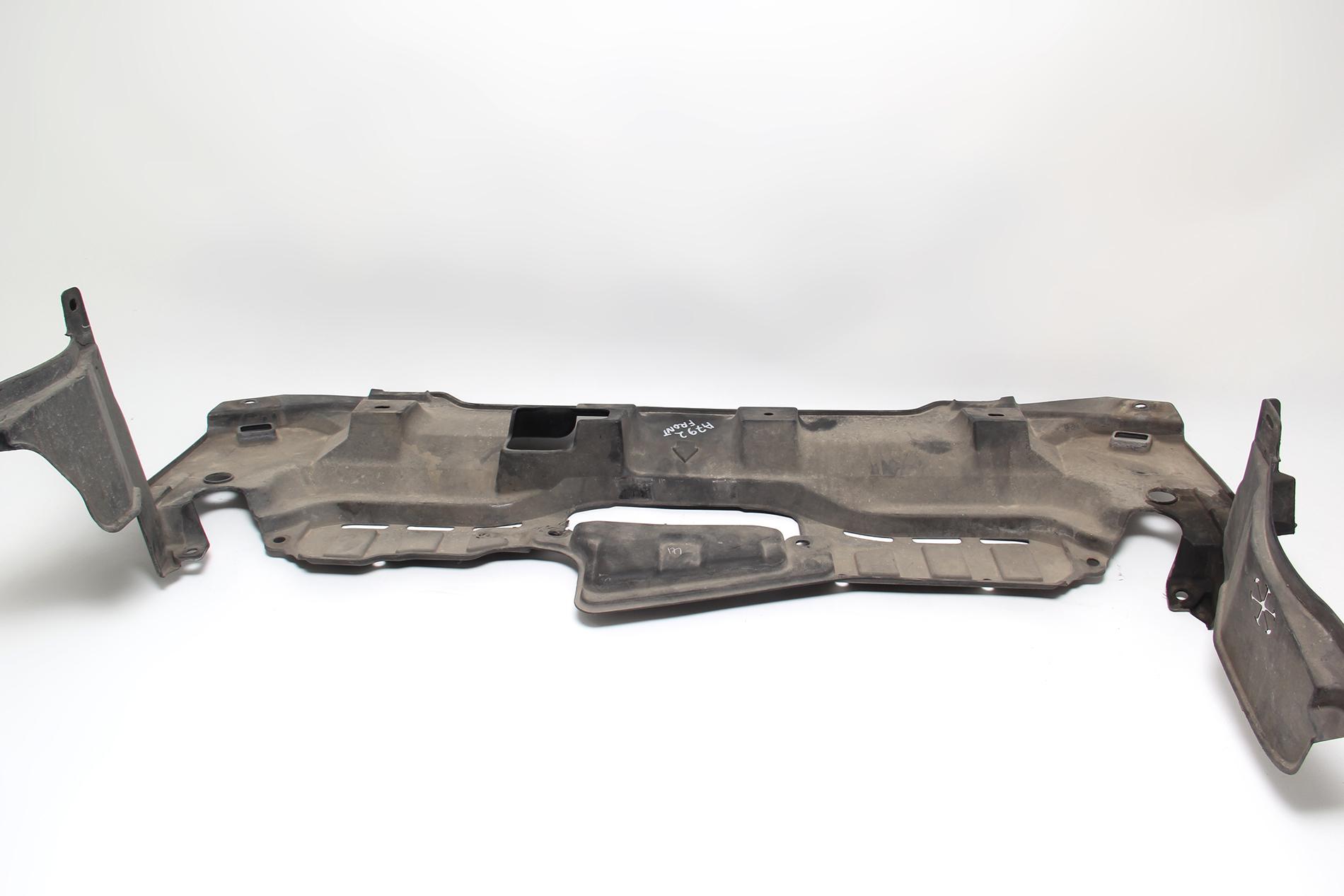 Splash Shield for ELEMENT 03-08 FRONT Left Side
