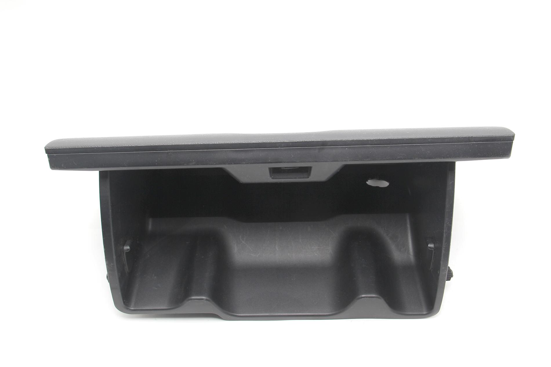 Honda Genuine 77510-SWA-A01ZC Glove Box Cover Assembly