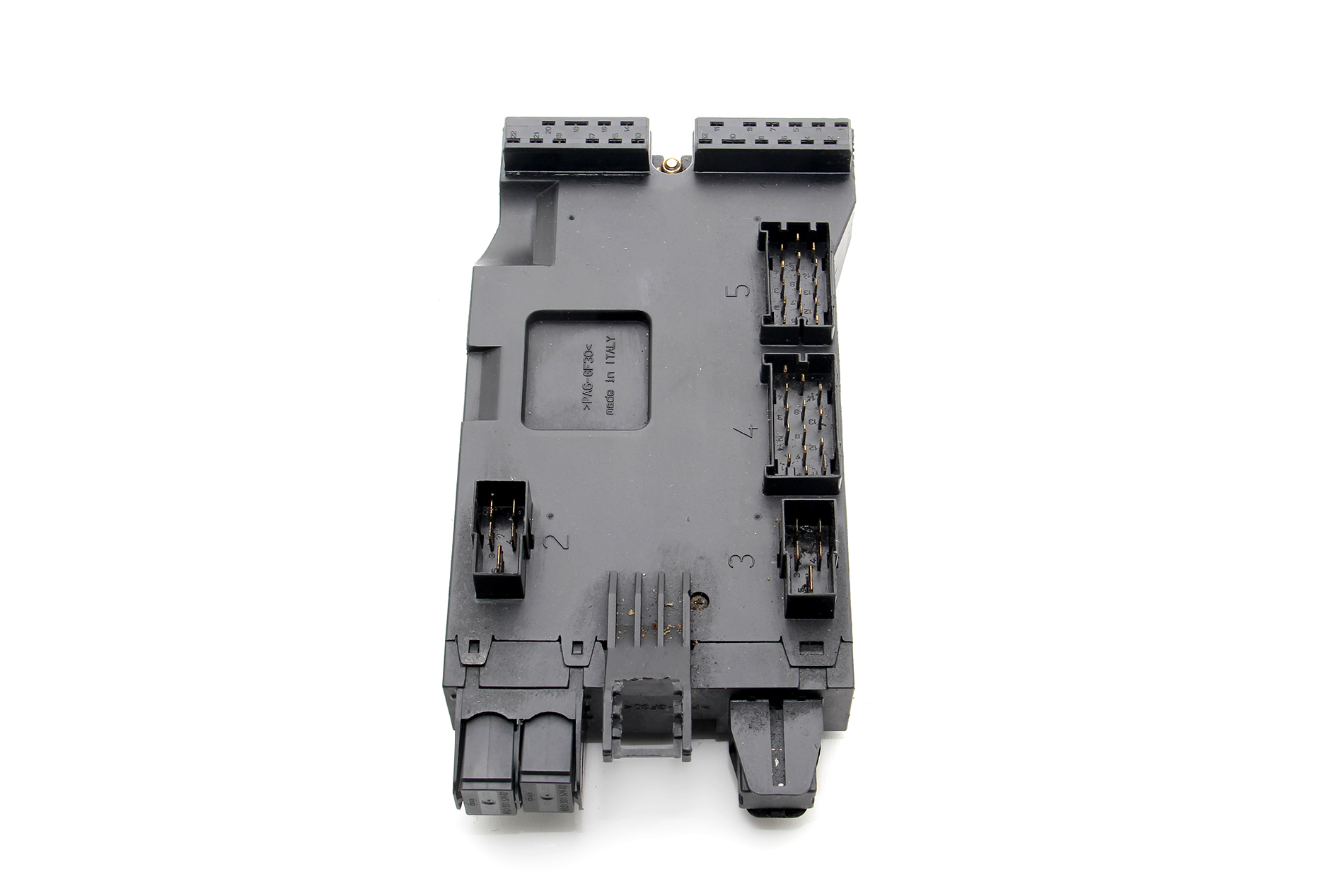 dodge sprinter 2500 interior fuse box a9015400150 oem 02. Black Bedroom Furniture Sets. Home Design Ideas