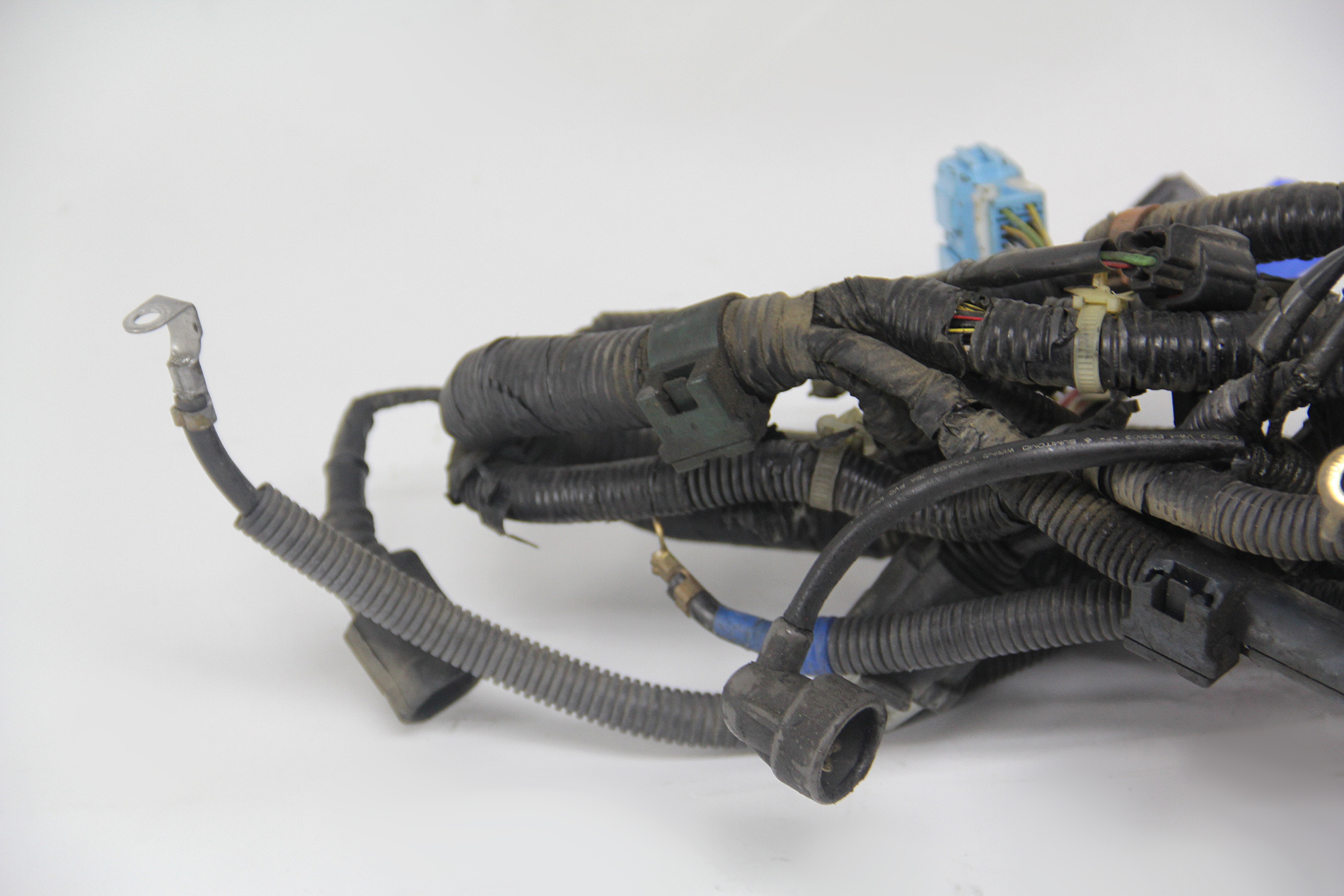 Honda S2000 Complete Engine Wire Harness Oem 2000