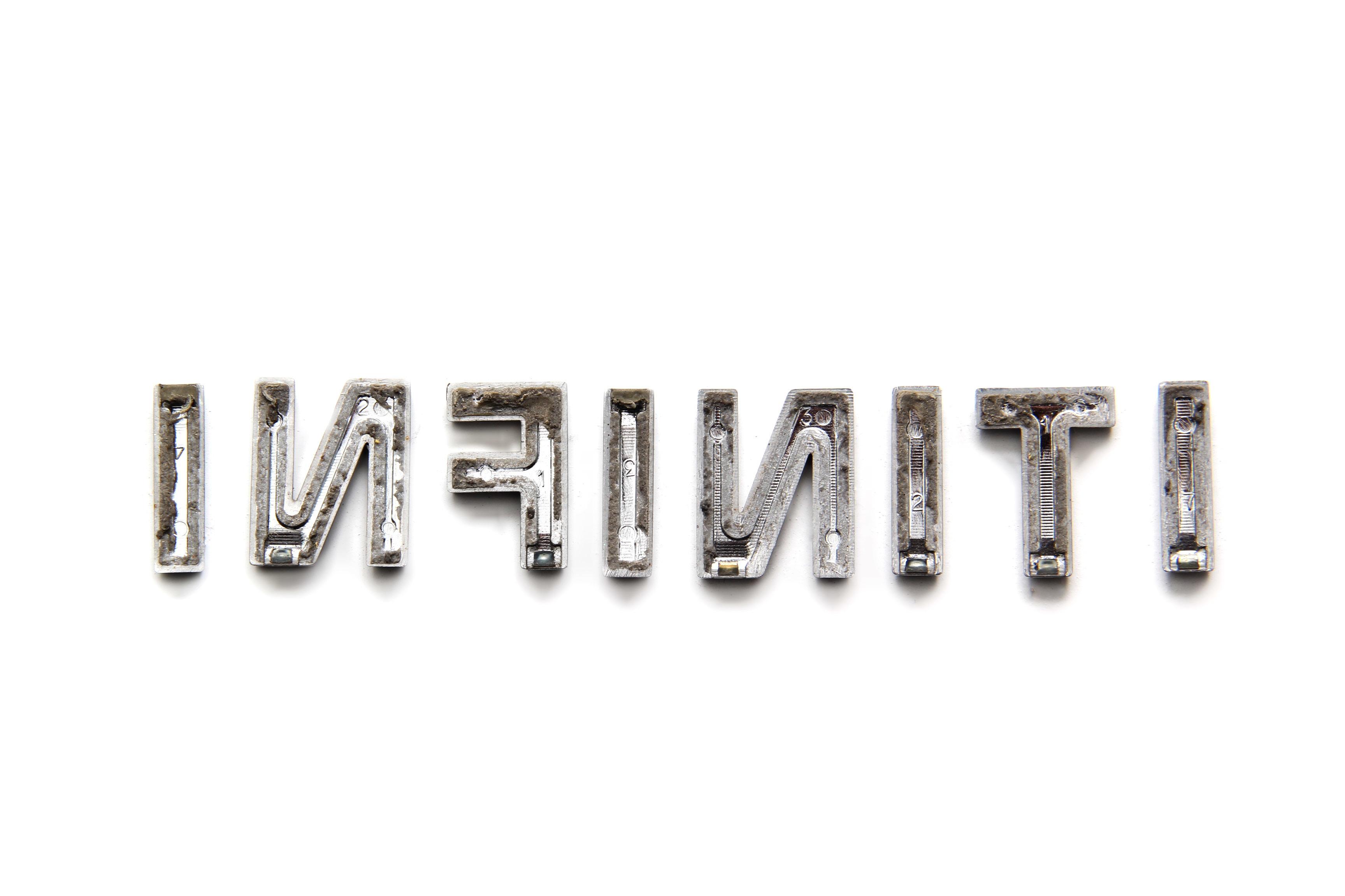 2013 NISSAN 370Z REAR TRUNK OEM EMBLEM BADGE LOGO NUMBER 7 09 10 11 12 13 14 15