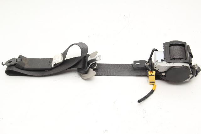Seat Belt Retractor Rear Right Passenger Side Coupe OEM Honda Civic 06-09 10 11