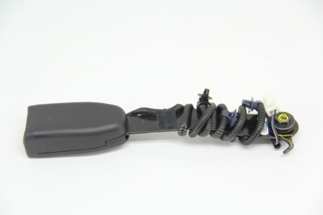 Acura RDX Seat Belt Buckle Front Left/Driver Side Black 04816-TX4-A00 OEM 13-15