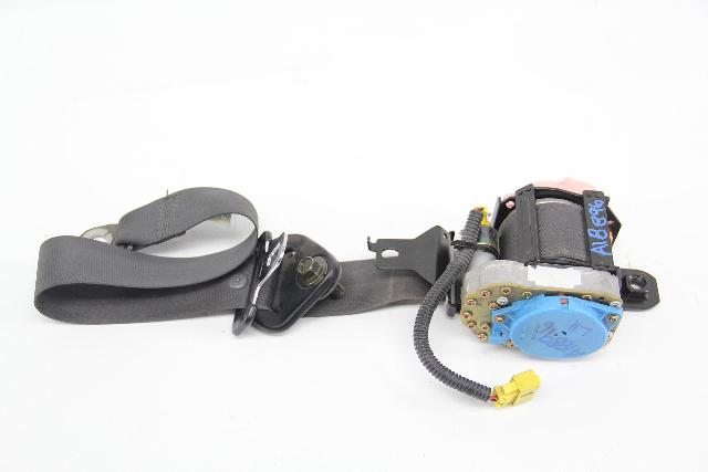 Honda S2000 Seat Belt Seatbelt Retractor Left/Driver Black 04818-S2A-A04ZA A553