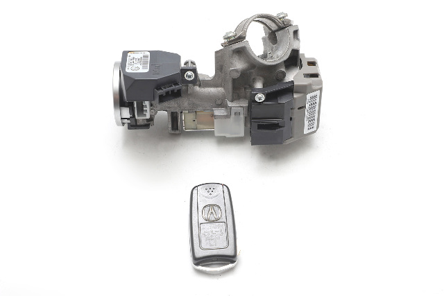 Acura TL Type-S Ignition Switch Immobilizer w/ Key 3.5L A/T 07-08 A950 06350-SEP-A60 2007, 2008